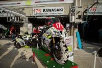 #176 Kawasaki