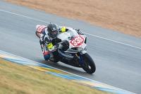 #333 Yamaha: Loic Bardet, Hugo Clere, Johan Nigon, Charles Diller