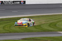 Kyle Busch, Joe Gibbs Racing Toyota in trouble