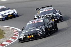 Bruno Spengler, BMW Team Schnitzer BMW M4 DTM