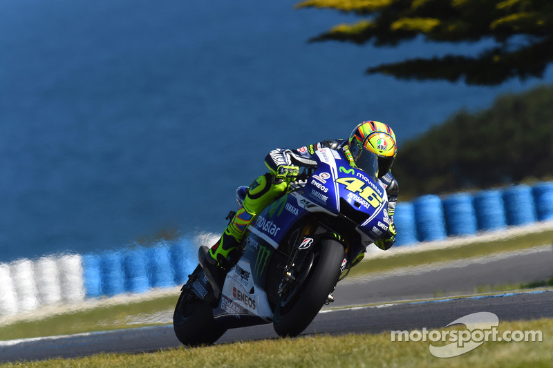 2014: Valentino Rossi (Yamaha YZR-M1)