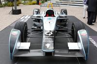 The Spark-Renault STR_01E