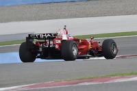 Ferrari Racing Days: Istanbul