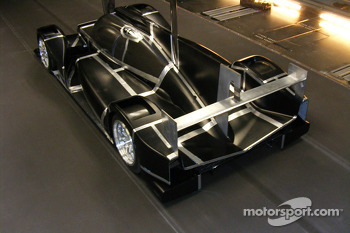 SMP Racing unveils LMP2