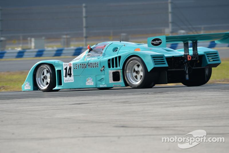 1987 保时捷 962 - 老爷车 照片 - motorsport.com