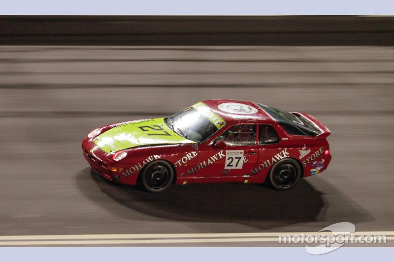 1993 保时捷 968 - 老爷车 照片 - motorsport.com