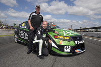 Marcos Ambrose returns to V8 Supercars