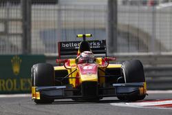 Stefano Coletti, Racing Engineering