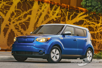 Kia Soul EV