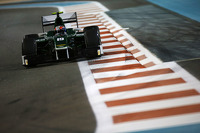 Richie Stanaway, Statis Grand Prix