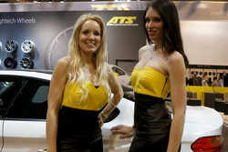 Lovely ATS girls