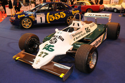 Historic Williams F1