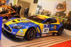 Aston Martin 007 GT3