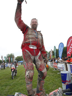 Quad category winner Rafal Sonik