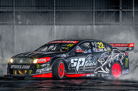 Holden Racing Team 2015 livery