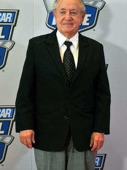 NASCAR Hall of Famer Rex White