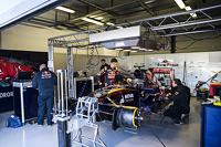 The Toro Rosso STR10