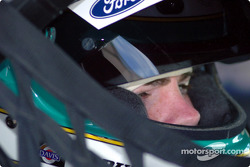 A focussed Craig Lowndes