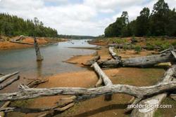 A typical West Australian scenery