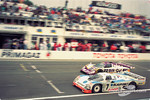 #7 Toyota Team Tom's Porsche 962C: David Hobbs, Didier Theys, Franz Konrad, #22 Silk Cut Jaguar Jaguar XJR-9: Derek Daly, Kevin Cogan, Larry Perkins