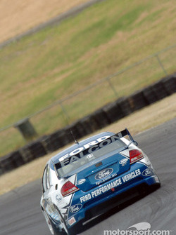 Glenn Seton at Turn 1