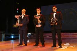 Guy Frequelin, Sébastien Loeb, Daniel Elena, Citroën, FIA World Rally Championship