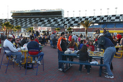 Fanfest at Daytona