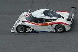 #39 Orbit Racing Pontiac Riley: Jim Matthews, Marc Goossens, Guy Smith, Scott Sharp