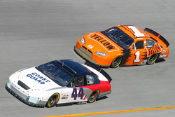 Justin Labonte and Johnny Sauter