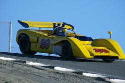McLaren M8C