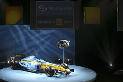 The new Renault R25