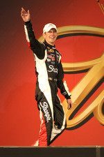 Drivers presentation: Kurt Busch