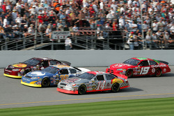 Martin Truex Jr., Boris Said, John Andretti and Jeremy Mayfield
