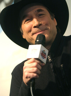 Press conference: Grammy Award winner Clint Black