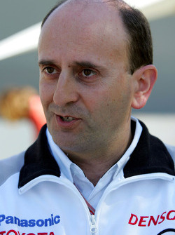 Luca Marmorini