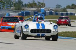 HSR Sebring Endurance Challenge