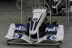 Williams-BMW nose cone