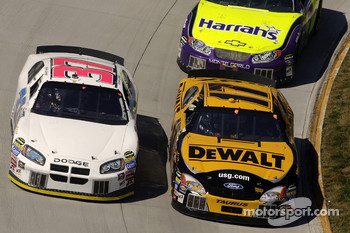Kevin Lepage and Matt Kenseth