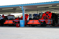 Cars of Jeff Burton