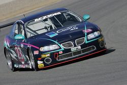 #23 Horizon Motorsports LLC Pontiac GTO: Kris Szekeres, Charles Espenlaub