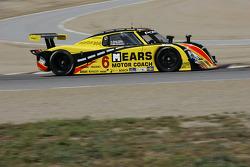 #05 Sigalsport Porsche GT3 Cup: Yehuda Rakovchik
