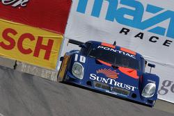 #10 SunTrust Racing Pontiac Riley: Wayne Taylor, Max Angelelli