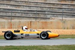 #211 Duncan Dayton McLaren M4A
