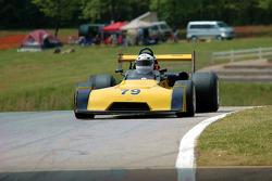 #79 Formula car