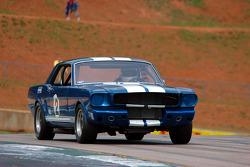 Doc Jewel Mustang