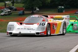 Jeff Lewis Porsche 962
