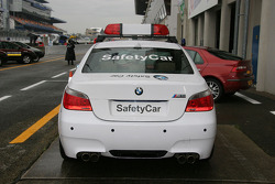 BMW Safety Officer