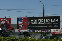 Advertising for the USGP