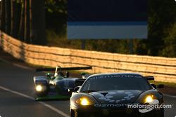 #76 Raymond Narac Porsche 911 GT3 RSR: Romain Dumas, Sébastien Dumez, Raymond Narac