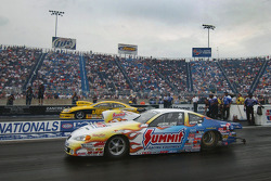 Jason Line vs. Jeg Coughlin Jr.